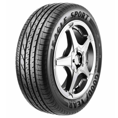 kit 4 pneus 205/55r16 eagle sport goodyear 91v