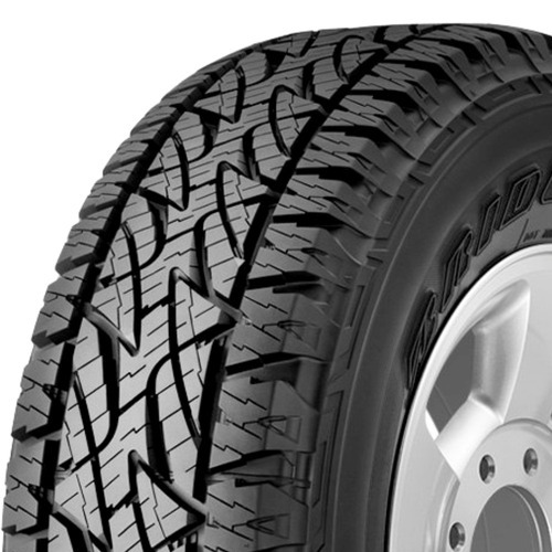 kit 4 pneus 205/65r15 bridgestone dueler a/t revo2 94t
