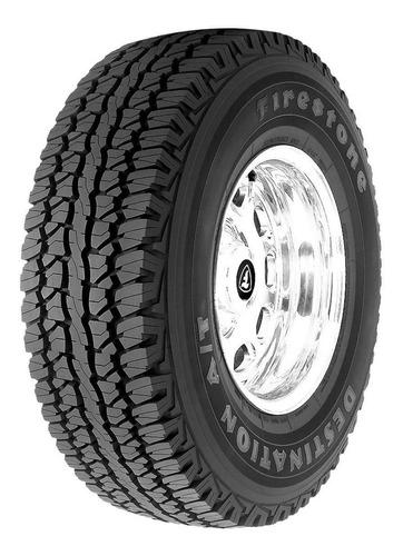 kit 4 pneus 265/75r16 firestone destination a/t 123r