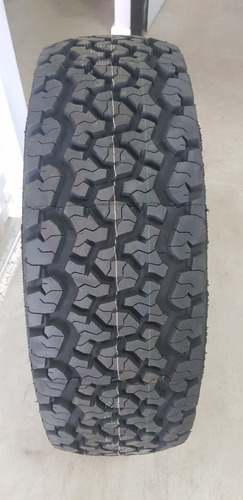 kit 4 pneus 265/75r16 maxxis a/t worm-drive 119/116q  f250/hilux/s10/frontier/l200/ramger- bf