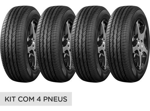kit 4 pneus aro 14 175/65 vk100 82h, v-netik