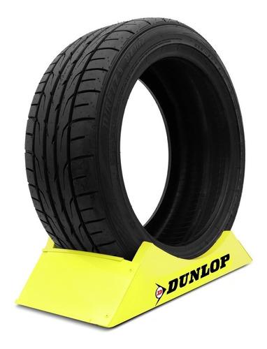 kit 4 pneus aro 17 dunlop direzza dz102 225/45r17 94w