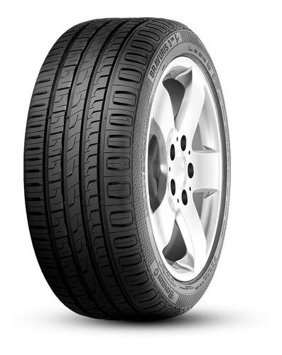 kit 4 pneus barum aro 15 195/55r15 85v bravuris 3hm