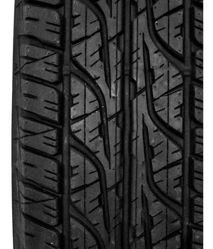 kit 4 pneus dunlop aro 16 235/70 r16 106s grandtrek at3