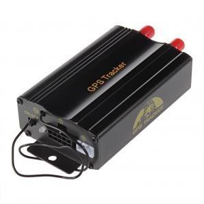 kit 4 rastreador bloqueador veicular coban tracker tk-103b