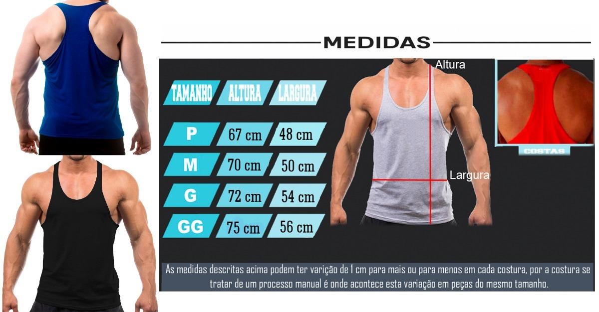 3b4b3dbe31add kit 4 regata masculina academia treinar musculação fitness. Carregando zoom.