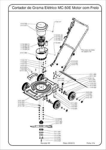 kit 4 rodas originais + 4 eixos cortador grama trapp mc-50e
