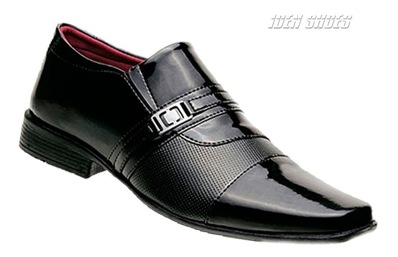 5dfa8c4d6 kit 4 sapatos social masculino *801/803/838/39* black friday. Carregando  zoom.