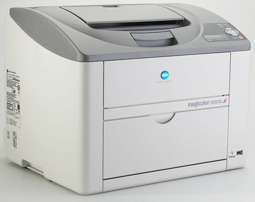 KONICA MINOLTA MAGICOLOR 2530 DRIVERS FOR WINDOWS 10