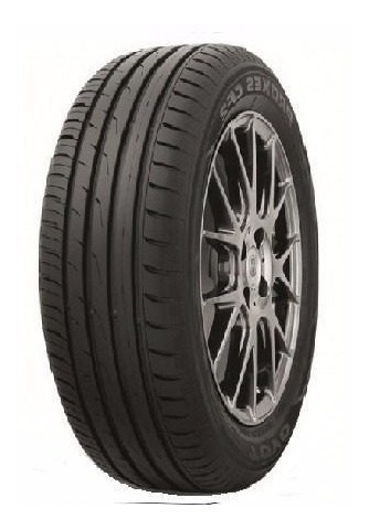 kit 4 - toyo tires 195/50 r16 proxes cf2 - vulcatires