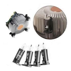 Kit 4 Travas Pino Cooler Intel Lga Socket 775 1150 1155 1156