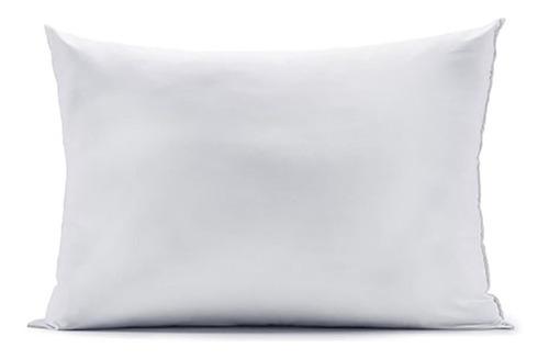 kit 4 travesseiros extra firme 180 fios 50x70cm - altenburg