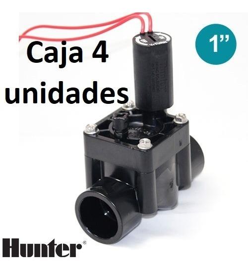 Kit de 4 Solenoides Hunter 24V