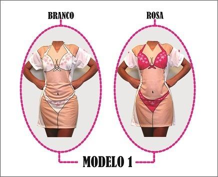Kit 4 Vestidos Camisa Camiseta Corpo Sarado Chá Lingerie - R  155 ... 22ac099345c
