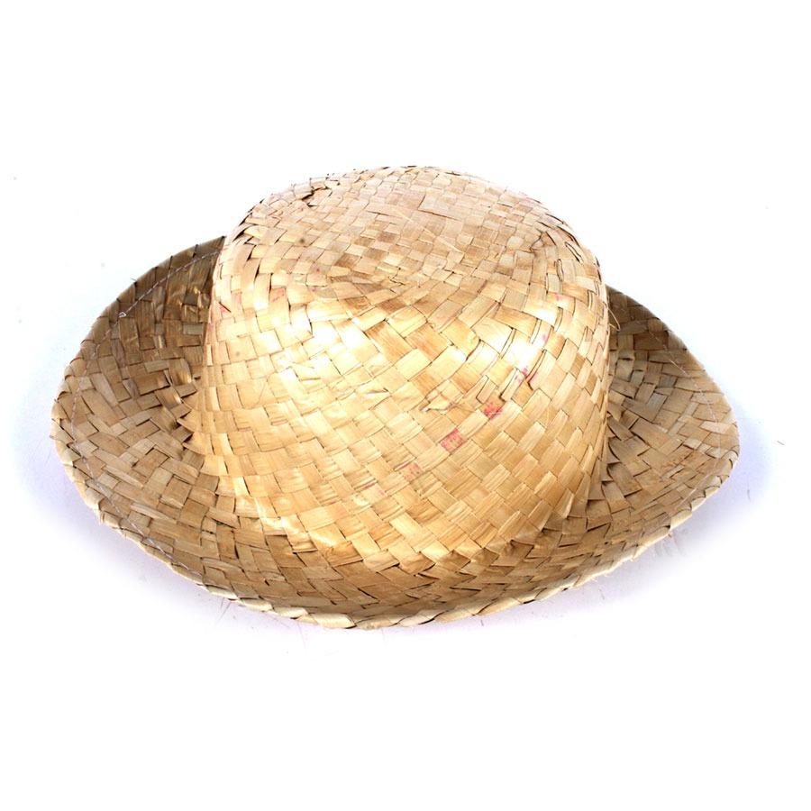 kit 40 chapéu de palha junino são joão festa. Carregando zoom. f0ac2671c9d