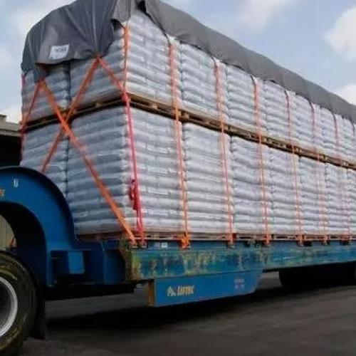 kit 40 cinta gancho j 3 toneladas 9 metros amarração carga