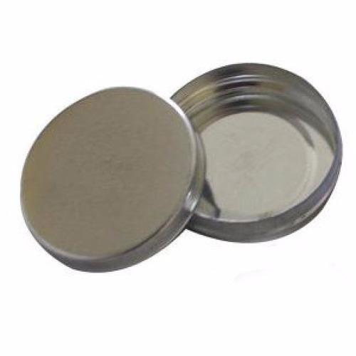 kit 40 latinhas aluminio + 40 tubetes 13cm + 40 mini baleiro