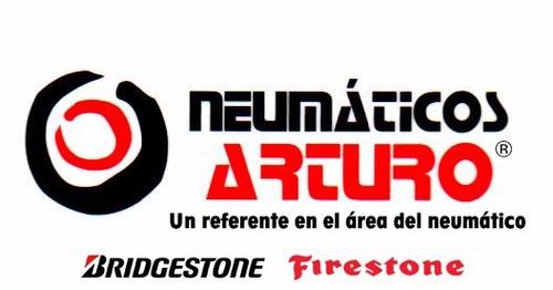kit 4u 165/70 r13 firestone f600 t en arturo caseros