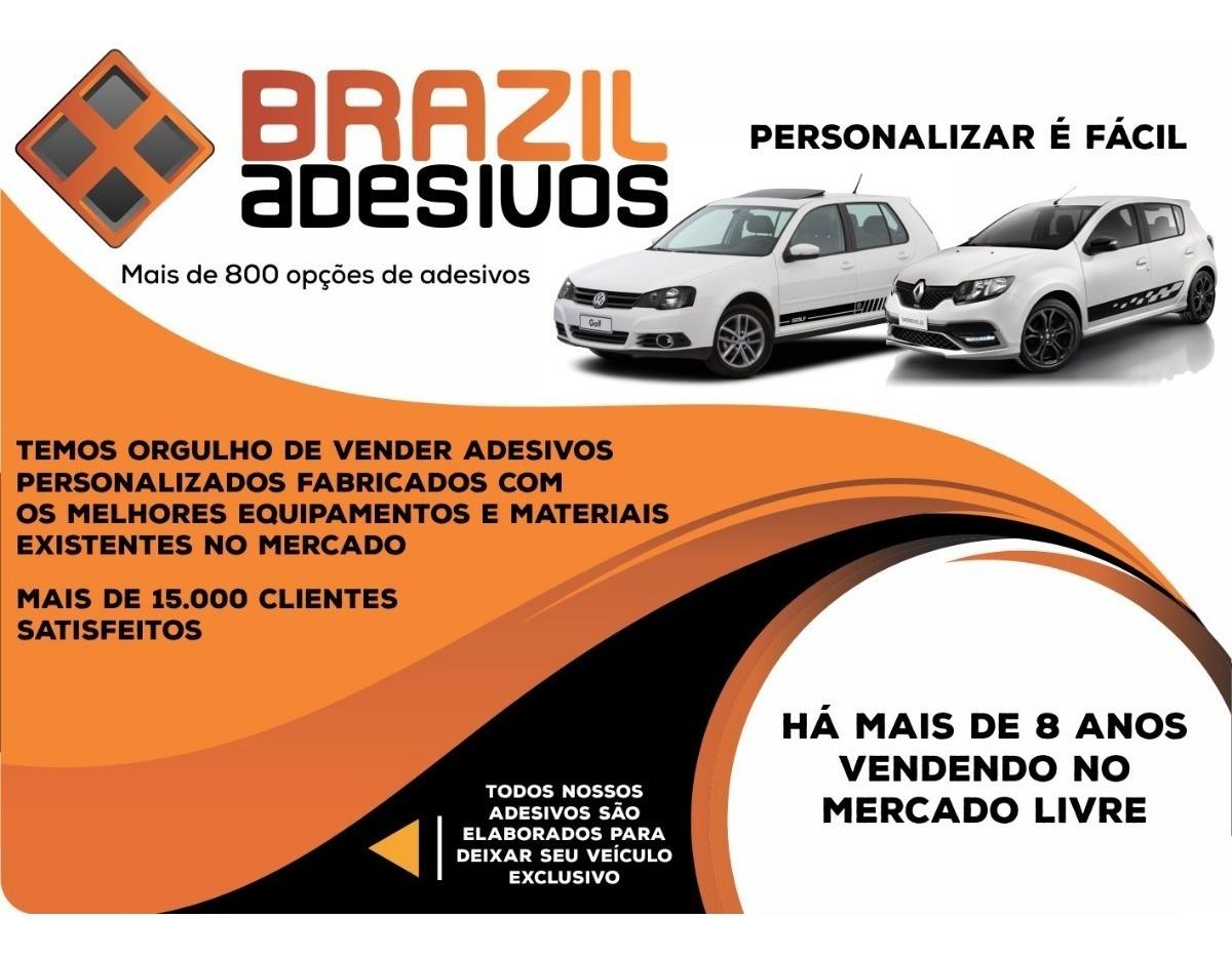 Kit 5 Adesivos Ford Ecosport Storm Acessorios R 106 85 Em Mercado Livre