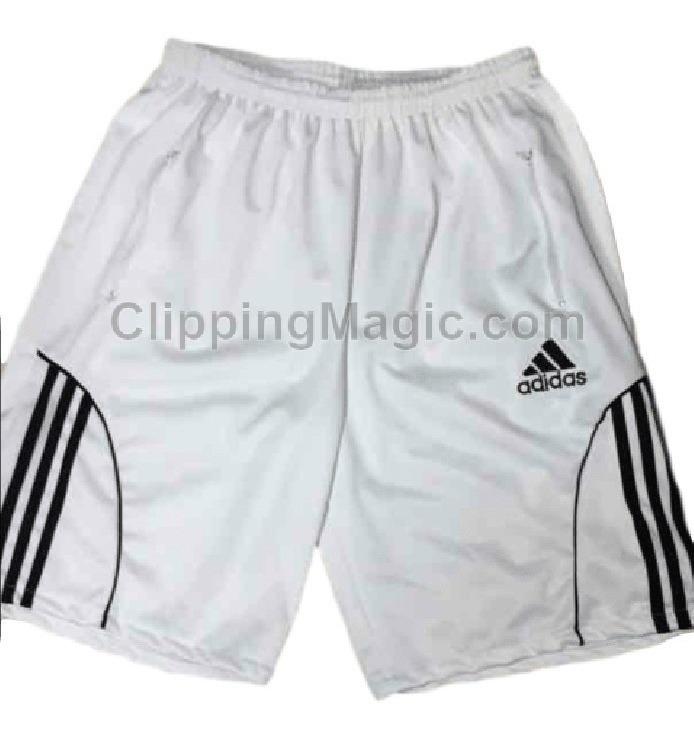 shorts adidas masculino com bolso