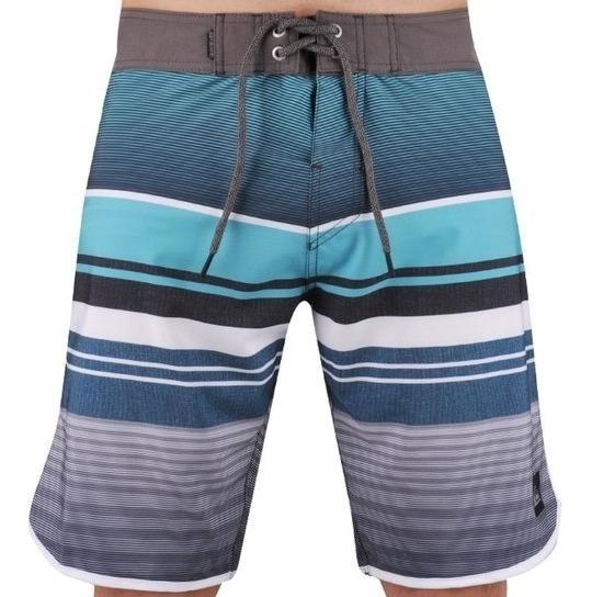 804edd177a98 Kit 5 Bermudas C/ Elastano Surf Praia Seca Rápido Masculina - R$ 163 ...