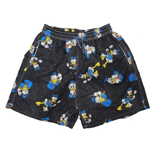 kit 5 bermudas shorts masculinos de tactel moda praia neymar