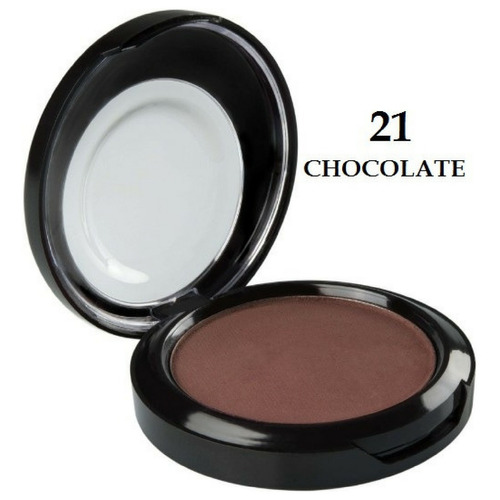 kit 5 blush matte max love maquiagem rosto escolha cores