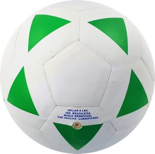 Kit 5 Bolas Futsal Vitoria Brx Max 50 Sub 9 Pré Mirim - R  219 d5dfabd7c6fbc