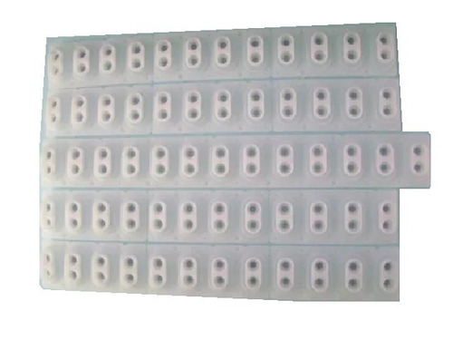kit 5 borrachas teclado roland va7 / va5 / va3 original