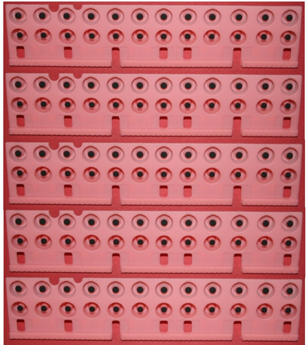 kit 5 borrachas teclado yamaha psr-520 frete grátis promoção