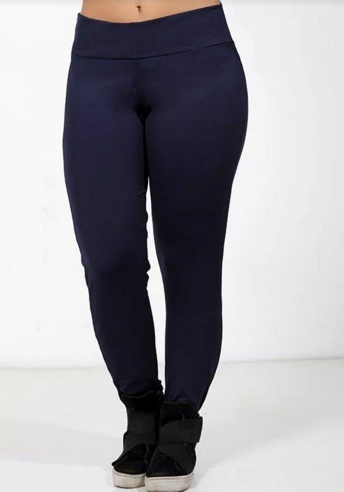 821baebd1 kit 5 calça legging suplex plus size g1 g2 g3 cós alto. Carregando zoom.
