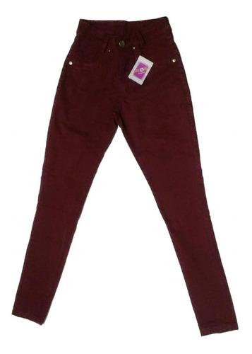 kit 5 calças jeans colorida  roupas femininas anita 2018 ata