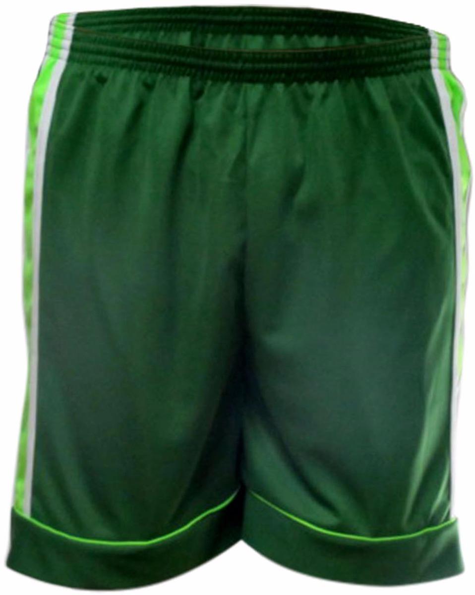 8cdd7baddd kit 5 calção de futebol em dry tx kanga sport. Carregando zoom.