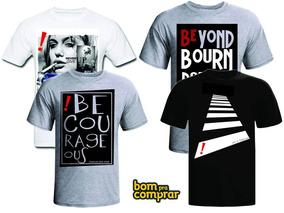 047b6755b0 Kit 5 Camisa Blusa Masculina Varias Marcas Promoção!!! Top!