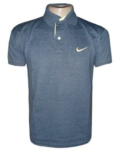 Kit 5 Camisa Camiseta Polo Nike Várias Cores Promoção!! - R  99 2315cce4cb453