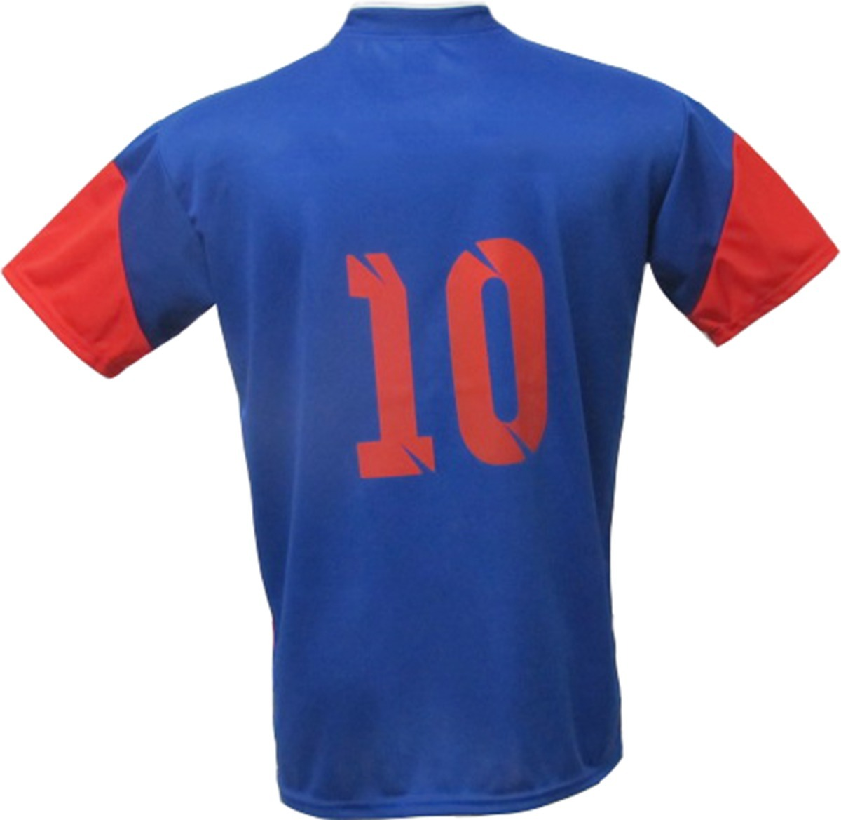 1c55388fb5 Kit 5 Camisa Em Dryfit Numerada Futebol Fardamento - R  141