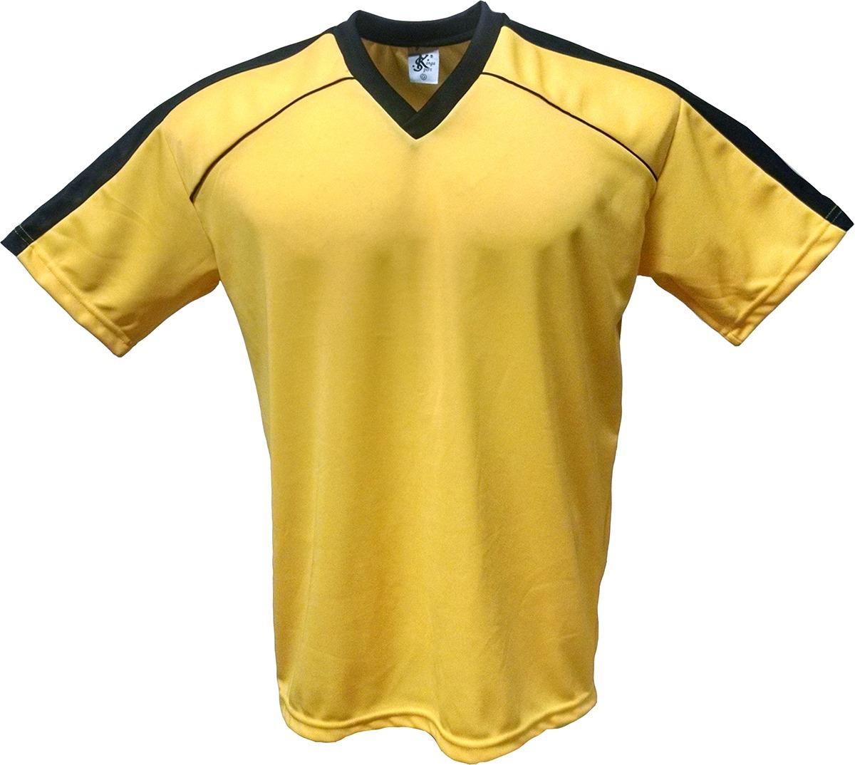 483c6efaa4 Kit 5 Camisa Numerada Fardamento Uniforme Esportivo Futebol - R  148 ...