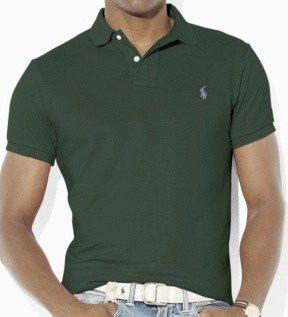 kit 5 camisas polo masculina alto padrao blusa camiseta pol
