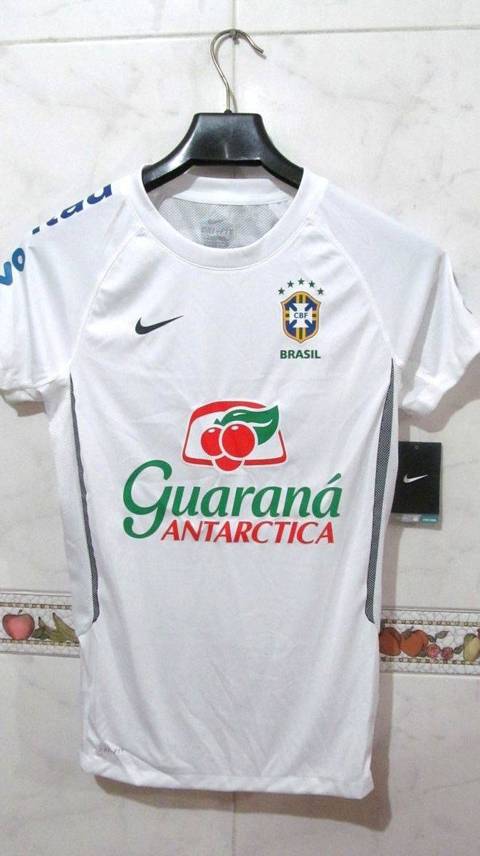 kit 5 camisas seleçao brasileira treino cores a sua escolha. Carregando  zoom. e2ca0d19462ce
