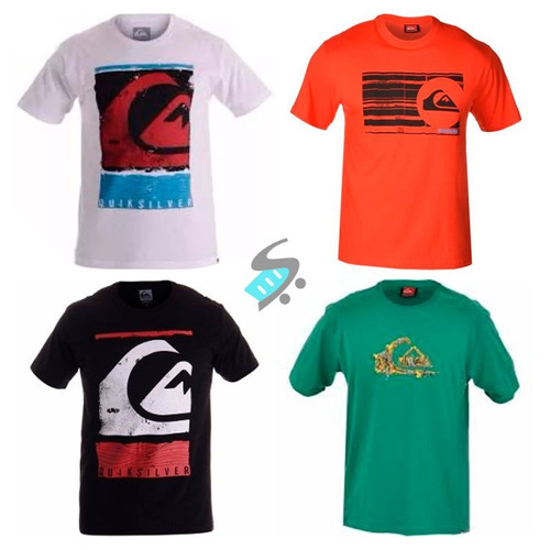 kit 5 camiseta camisa masculina marca estampada imperdivel!