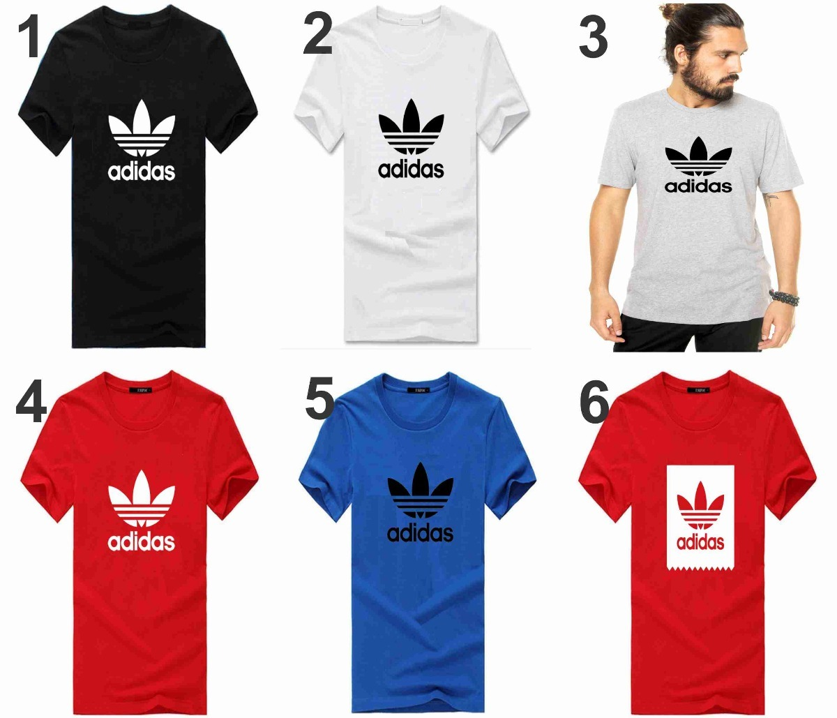 b11475dabc8 kit 5 camiseta masculina camisa blusa barata de marca oferta. Carregando  zoom.