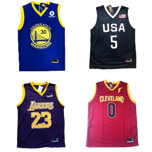 kit 5 camiseta regata basquete pronta entrega revenda atacad