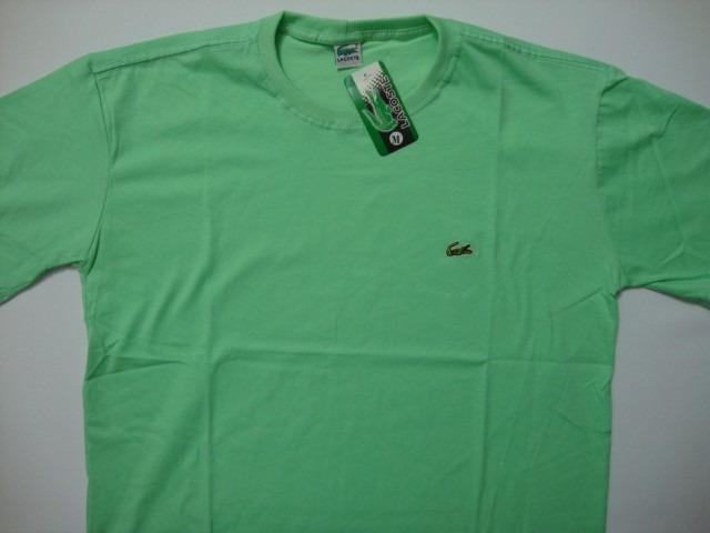 f272a15dd7 Kit 5 Camisetas Barata Revenda Marcas Famosas Grife Atacado - R  99 ...