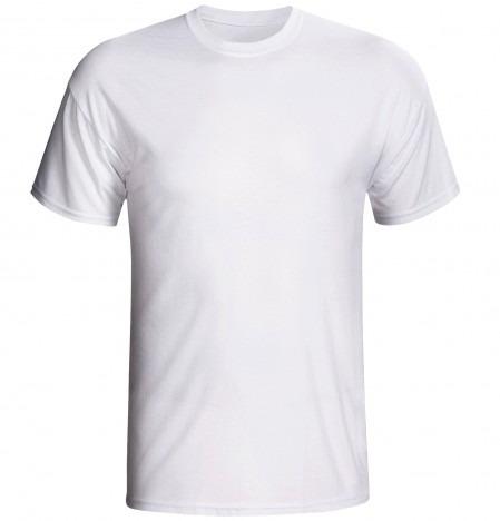 kit 5 camisetas de algodão penteado fio 30.1 varias cores