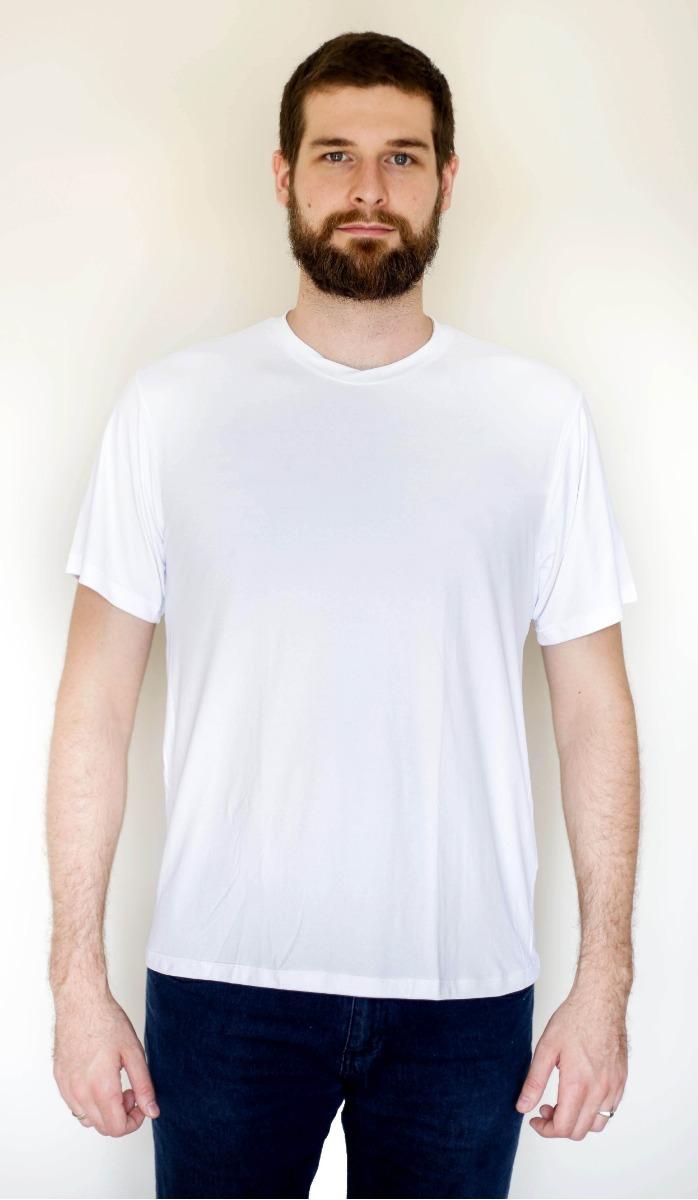 3e2f60144 Kit 5 Camisetas Dry Fit 100% Poliamida Corrida Academia - R  119