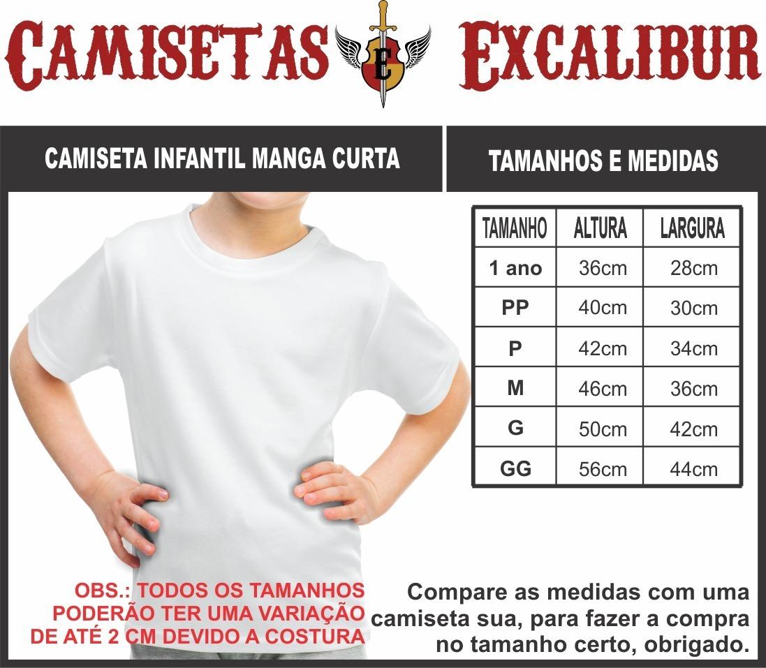 kit 5 camisetas personalizadas futebol times do coração. Carregando zoom. 532a2b8f4b059