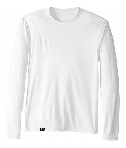 kit 5 camisetas proteção solar uv 50 unissex atacado