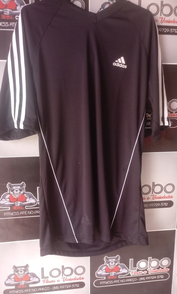 kit 5 camisetas(nike e adidas). Carregando zoom. bcf90cbaa8029