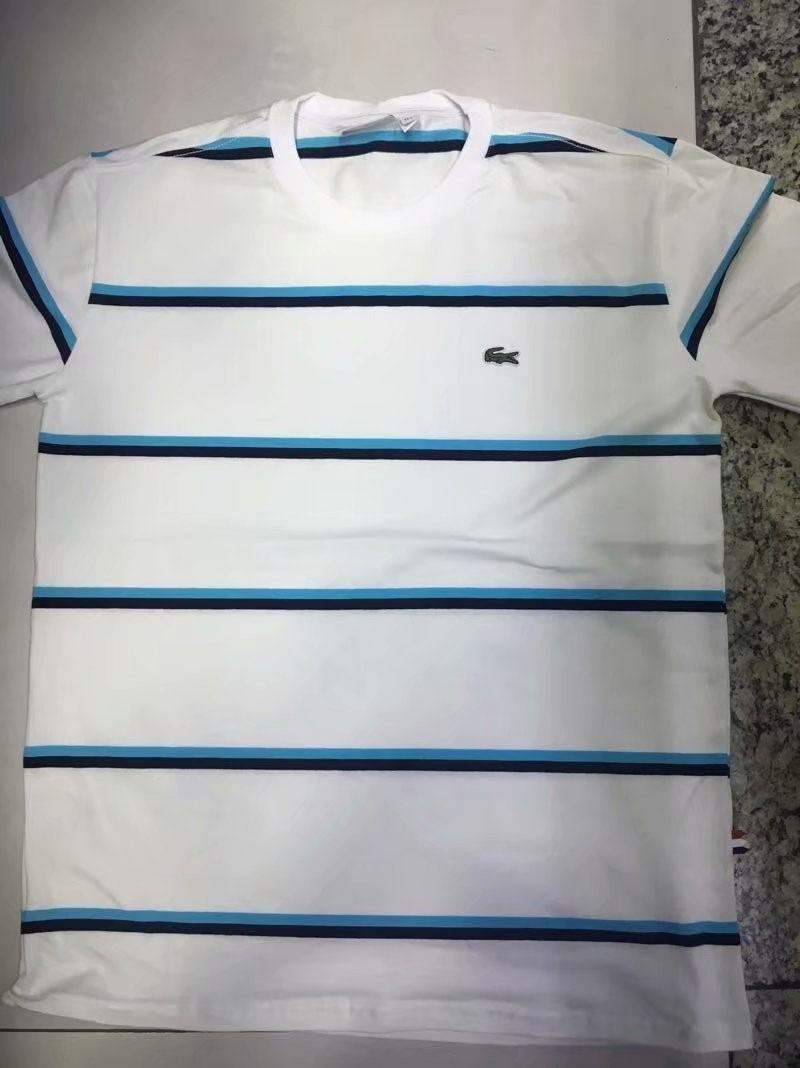 9103a2dc4fd Kit 5 Camistas Lacoste Live - Brooksfield - Polo Play - R  395
