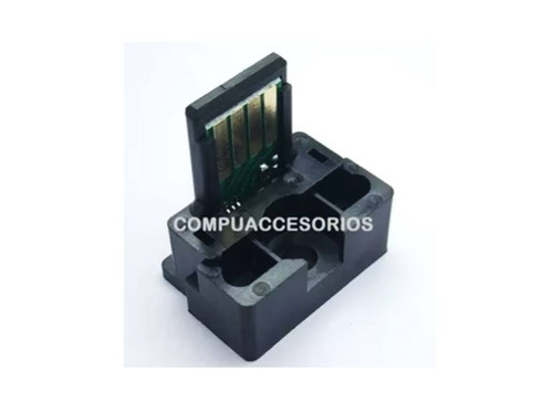 kit 5 chips para sharp al-2031 2041 2051 2061 copiadora 6k